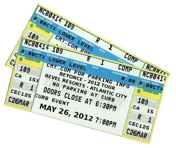 Clip Art Tickets Clipart concert ticket clipart kid clip art images pictures becuo