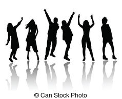 Line Dancer Illustrations And Clipart