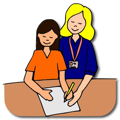 Child Psychologist Clipart Ot Occupational Therapy