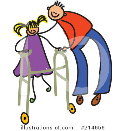 Clip Art Disability