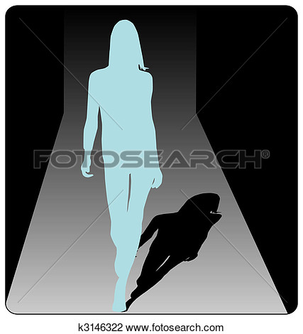 fashion runway clipart clipart suggest
