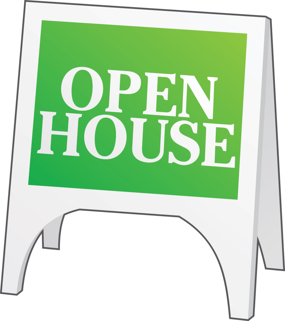 Hate Sitting Open House  Try Online Open Houses