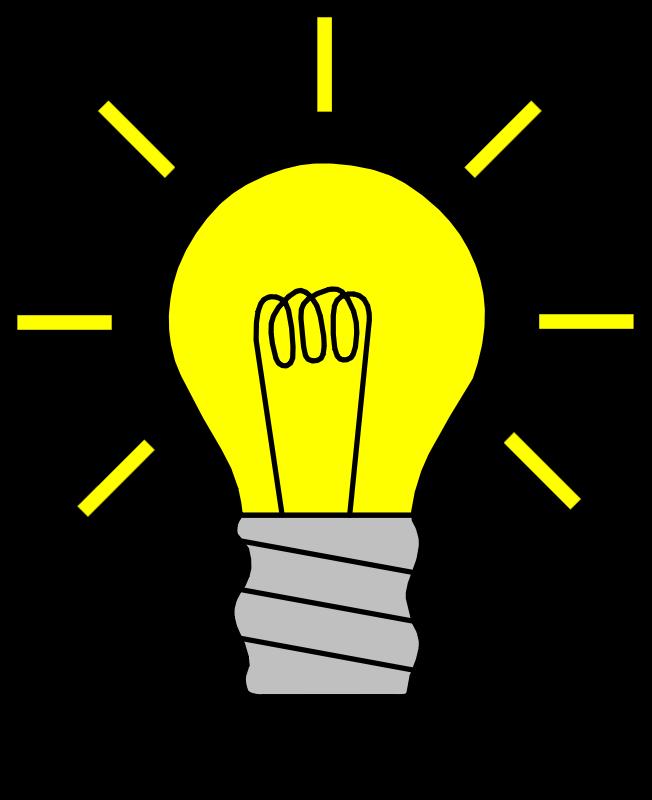 Clip Art Idea Clip Art clip art idea clipart kid lightbulb panda free images