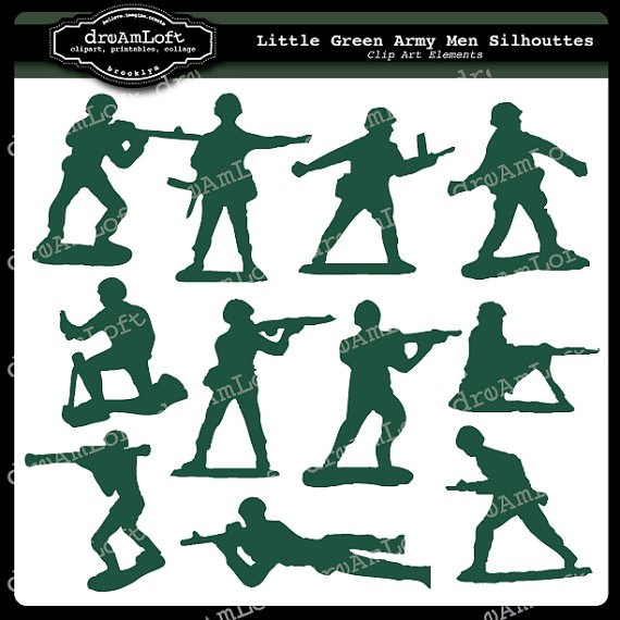 Army Sharp Clipart - Clipart Kid