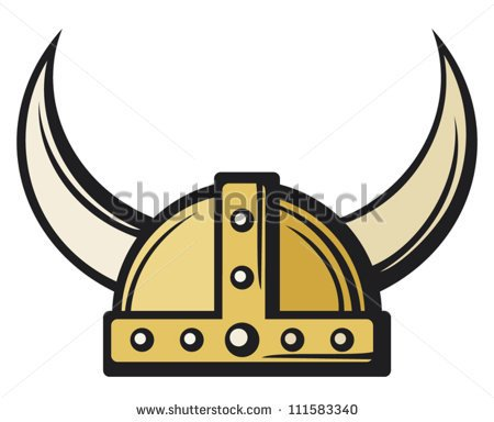 Viking Helmet Stock Photos Illustrations And Vector Art