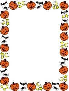 Author  Admin In  Clipart Comments  Comments Off On Halloween Border