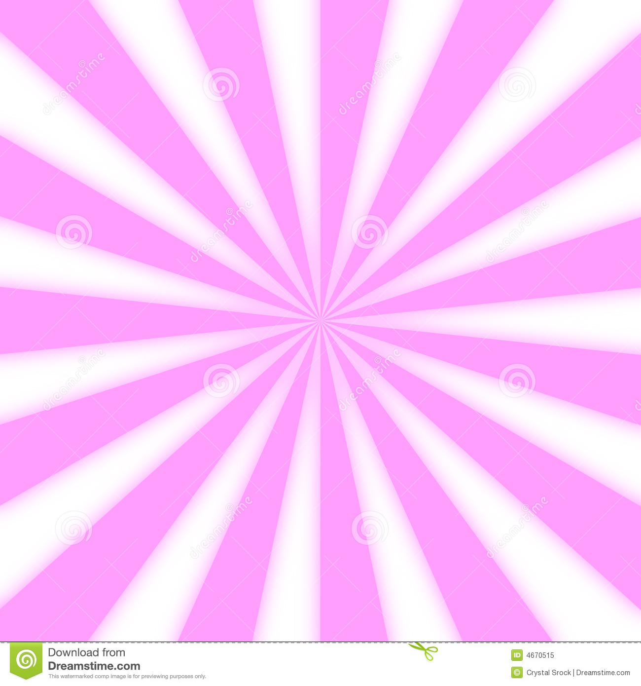 Light Pink Starburst Royalty Free Stock Photo   Image  4670515