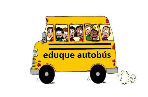 how to say bus in spanish