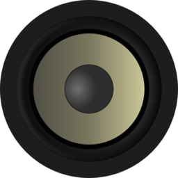 Speaker Clipart   I2clipart   Royalty Free Public Domain Clipart