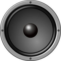 Speaker Clipart   Royalty Free Public Domain Clipart