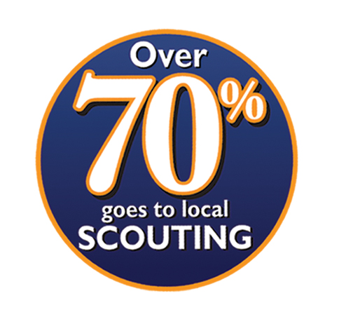 Support Local Scouting And Have Fun At The Same Time