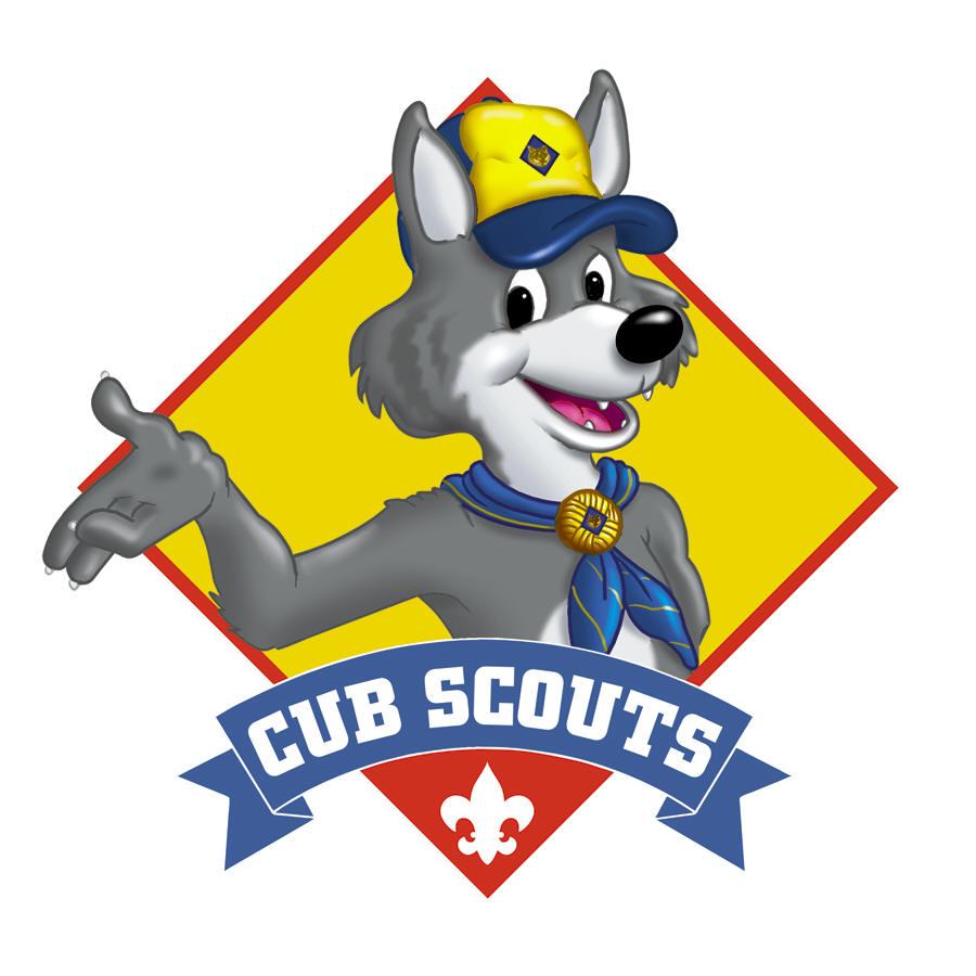 Cub Scout Popcorn Clipart - Clipart Kid