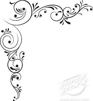 Clip Art   A Good Thread   Sewing     Pinterest   Border Design Clip