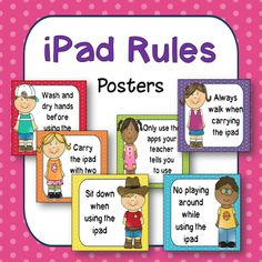 Computer Rules Clipart - Clipart Kid