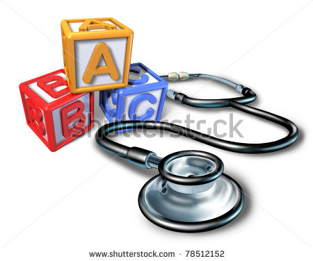 Pediatrician Clipart 161057 Hildren Sickness And Kids Health Care