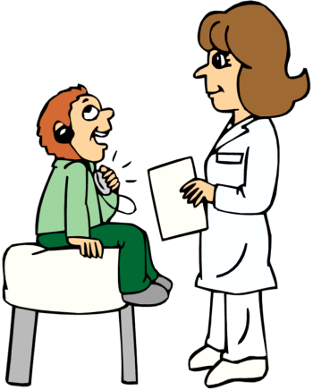 Pediatrician Clipart   Cliparts Co