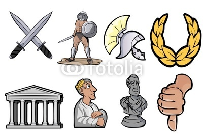 Roman Clip Art Stock Image And Royalty Free Vector Files On Fotolia