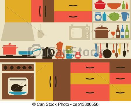 Clip Art Kitchen Clip Art clip art kitchen clipart kid stock icon icons logo line art