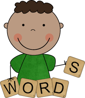 Word Work Center Clip Art   Clipart Panda   Free Clipart Images