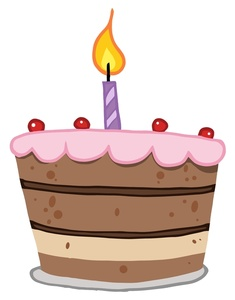 Cute Cake Clipart - Clipart Suggest