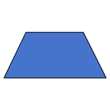 Blue Trapezoid Downloads 51 Recommended 2
