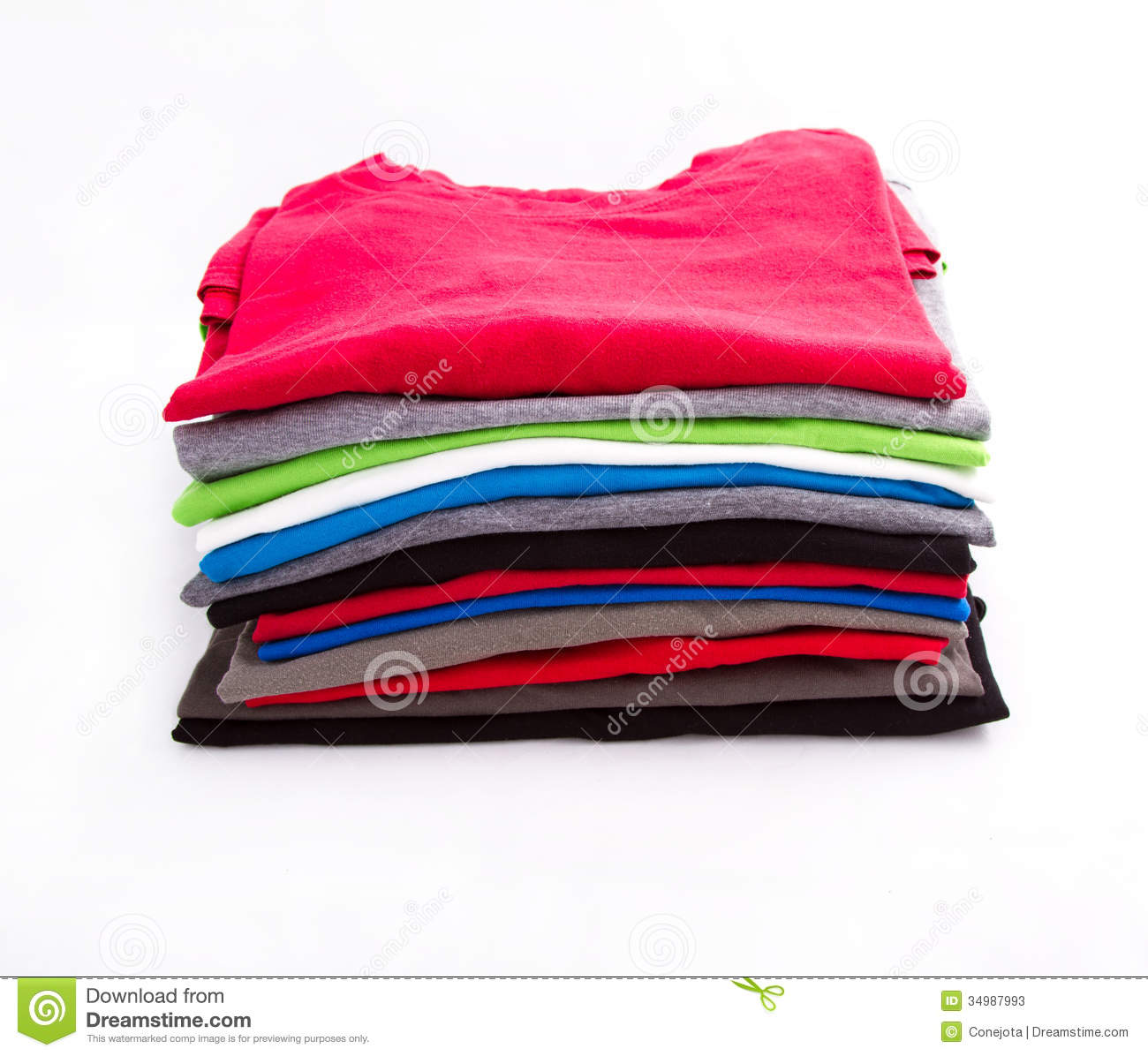 stack folded clothes clipart clipart suggest