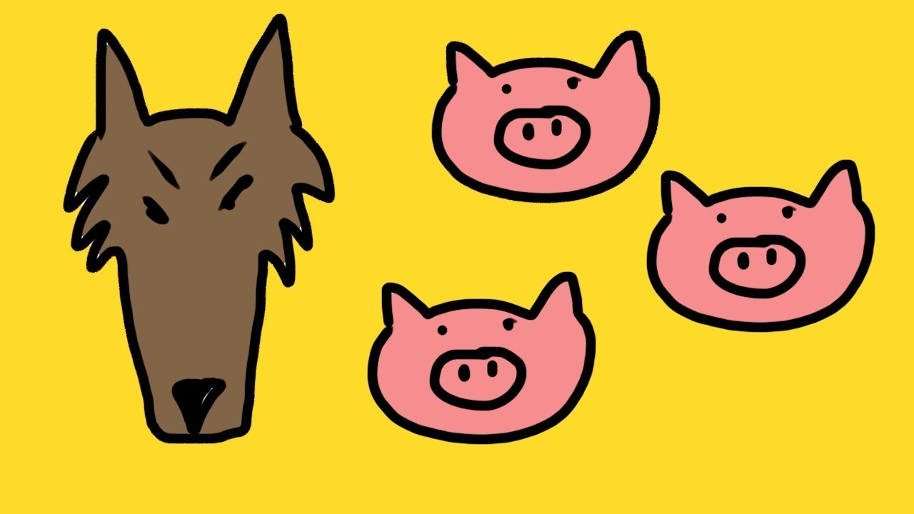 three little pigs clipart clipart suggest three little pigs clipart black and white three little pigs clipart black and white