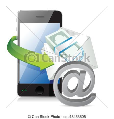 Vector   Business Online Payment Concept   Stock Illustration Royalty