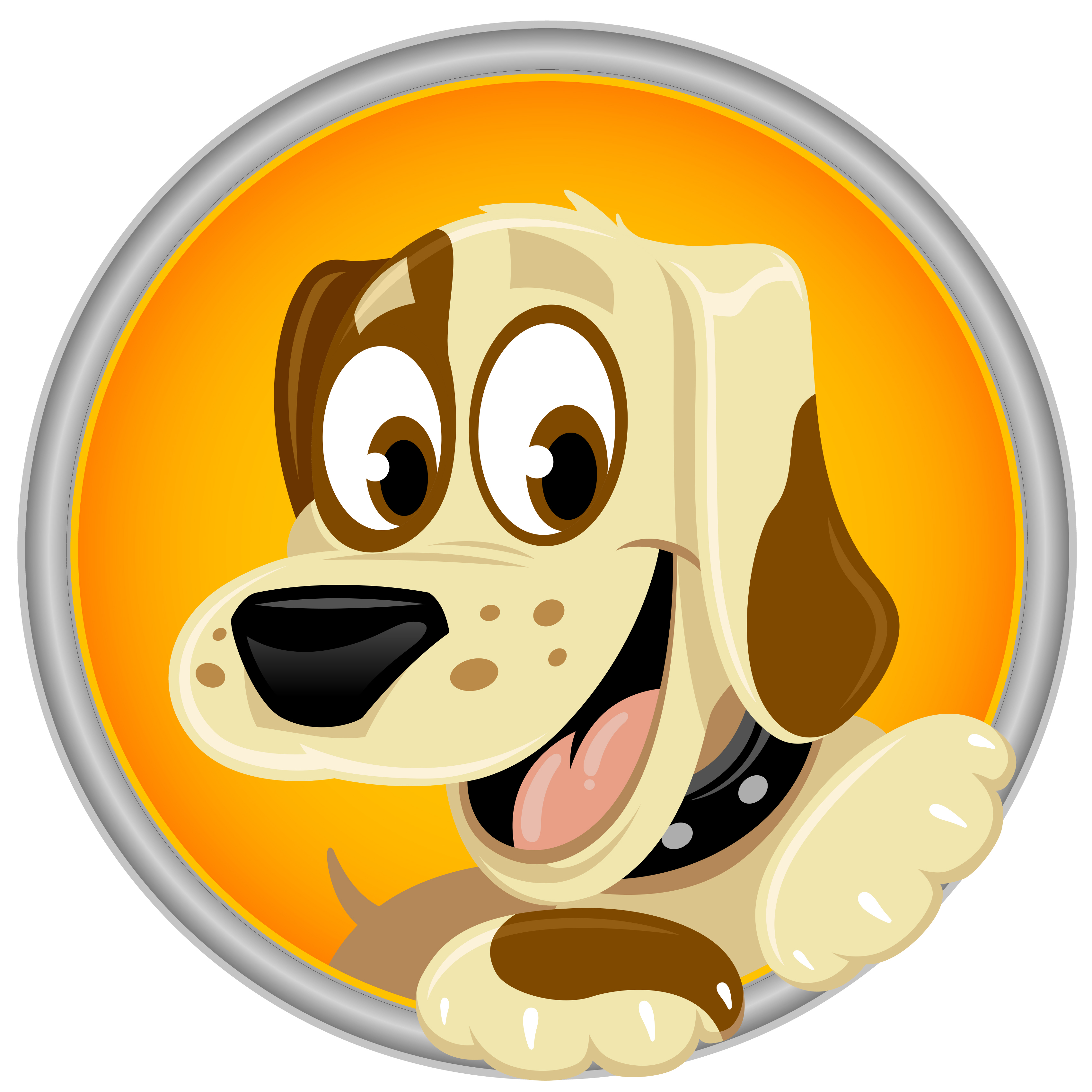 Cartoon Puppy Clipart   Hd Photos Gallery