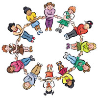 Circle Time Clipart Circle Time Clip Ar