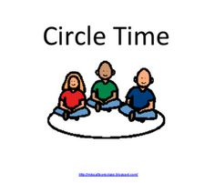 Circle Time On Pinterest   Circle Time Songs Circle Time Activities