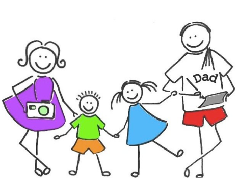 Family Day Clip Art   Cliparts Co