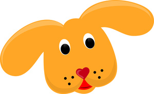 Happy Puppy Face Clipart Dog Face Clipartfree Puppy Clip Art Image
