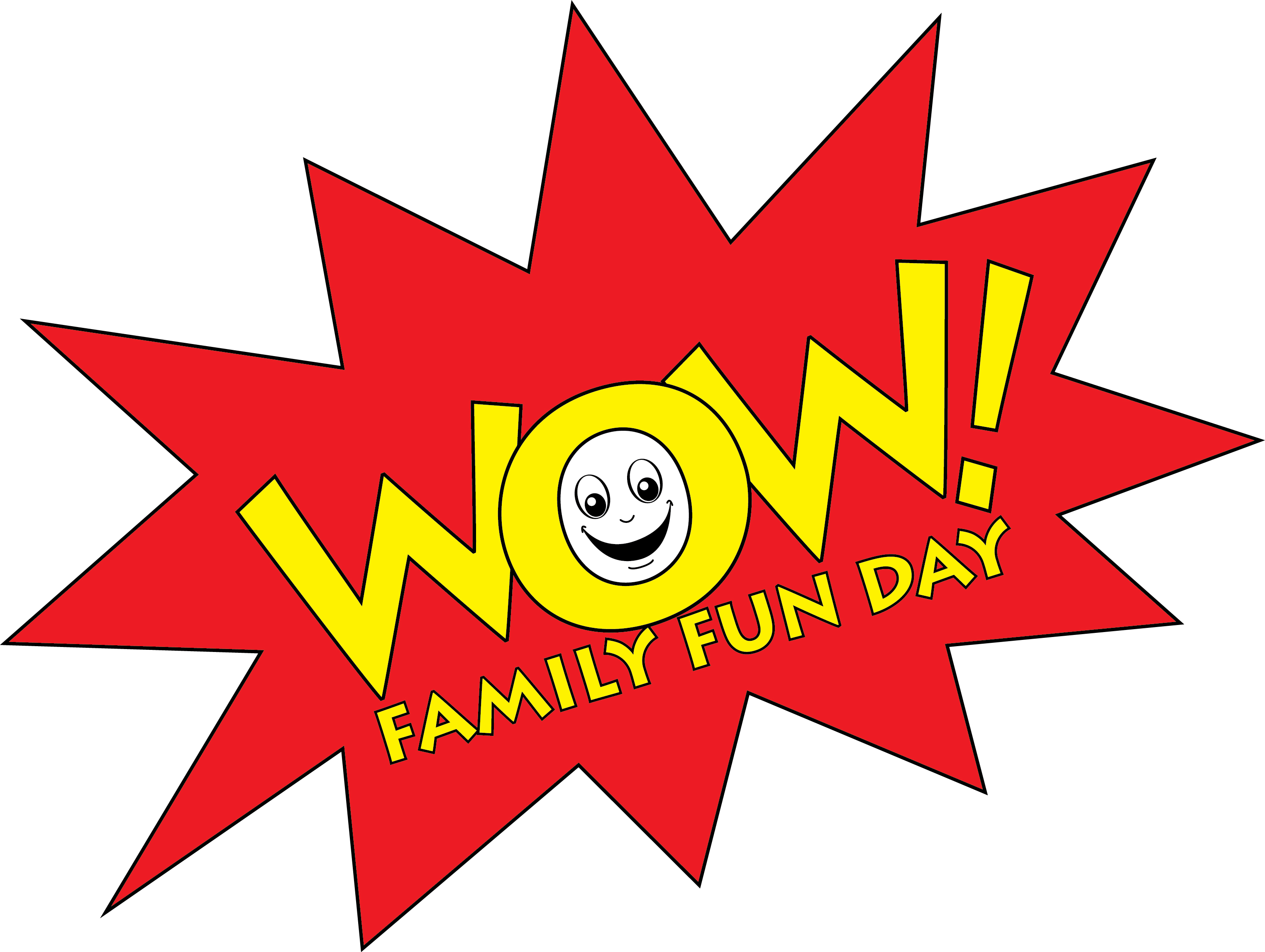 Thank You To Everyone That Attended And Helped At Wow  Family Fun Day