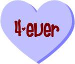 Ever Candy Heart Clipart By Maleficent84 On Deviantart