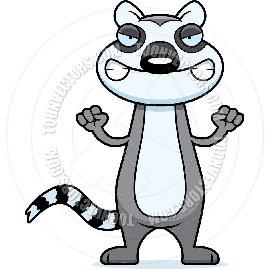 Lemur Clip Art   Clipart Panda   Free Clipart Images