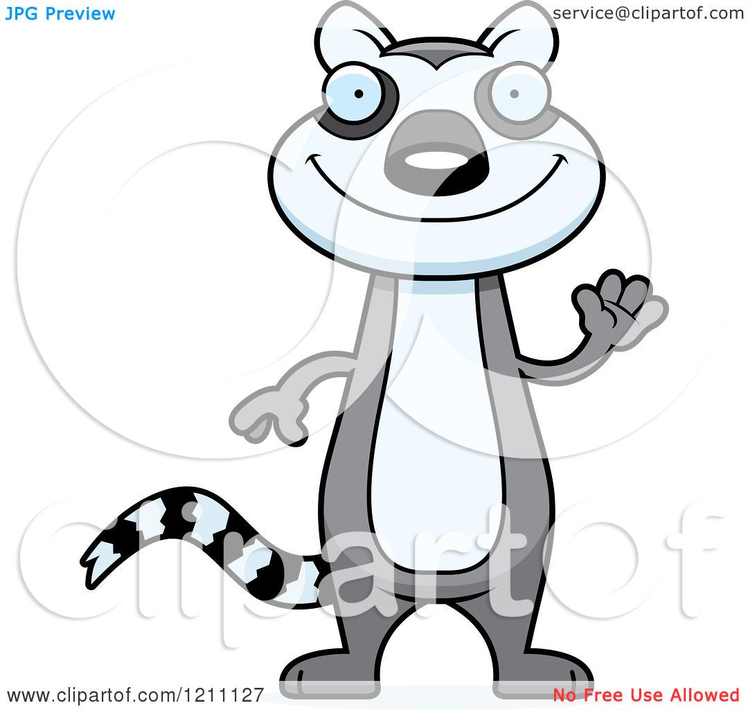 Lemur Clipart   Clipart Panda   Free Clipart Images