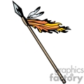 Spear Clipart
