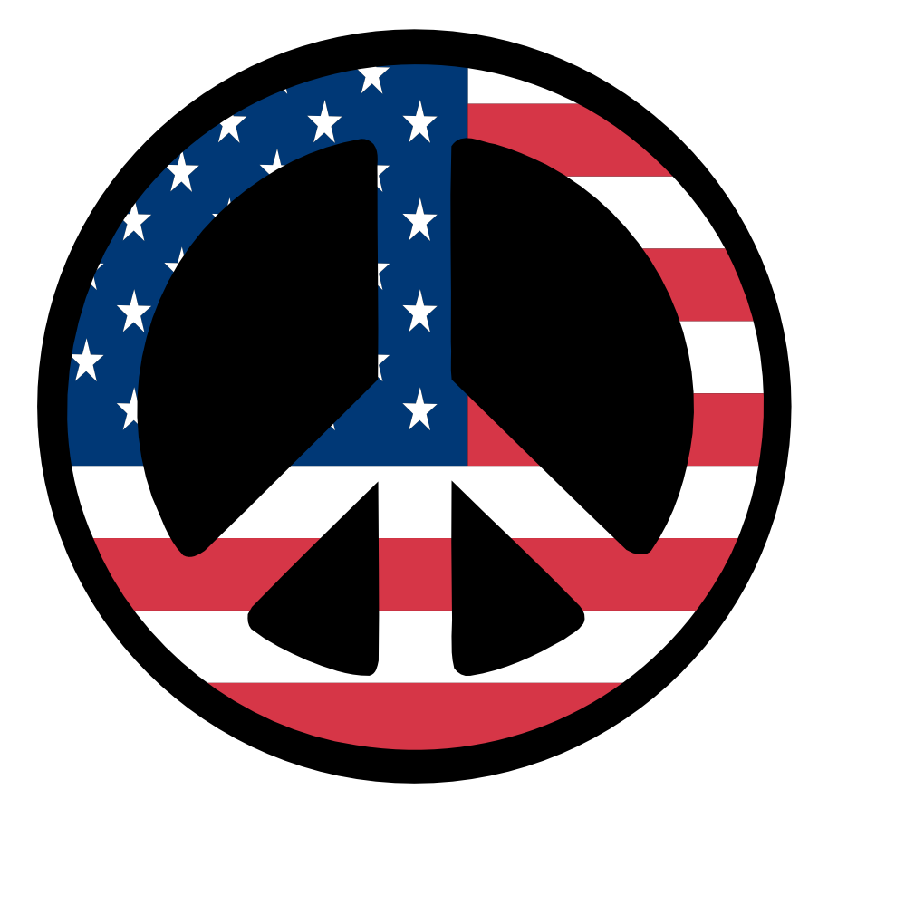 12 Clip Art Peace Sign Free Cliparts That You Can Download To You