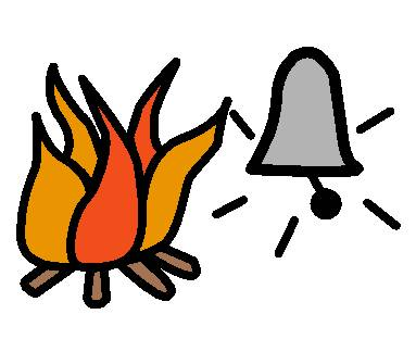 Fire Drill Clip Art   Cliparts Co