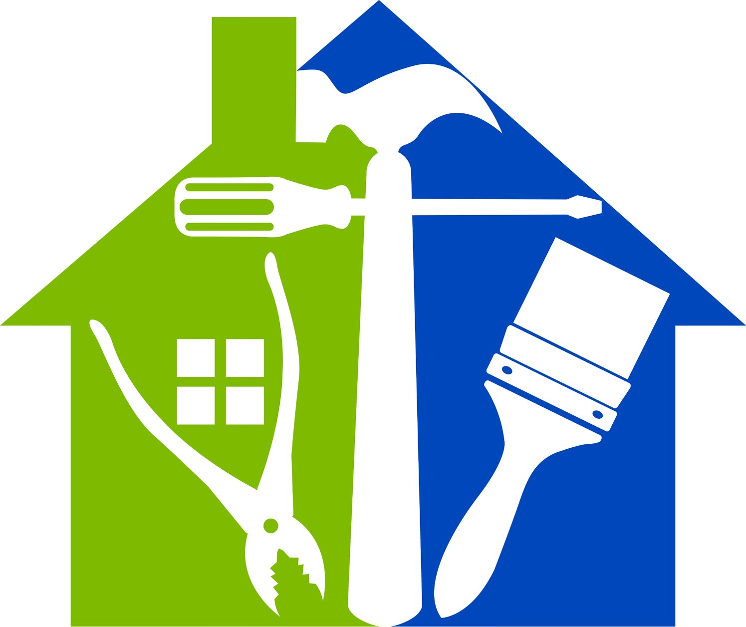 Building repair clipart clipart suggest - Contractor how to find one ...