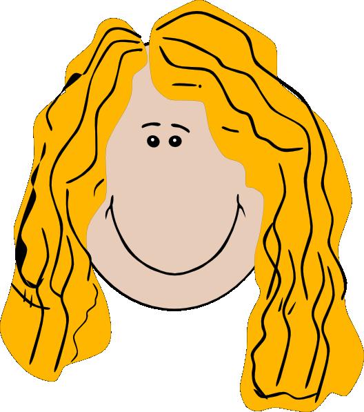 download clip art hair - photo #15