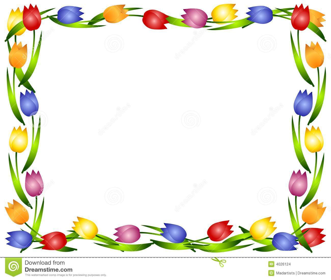 50th Birthday Borders Clipart - Clipart Kid