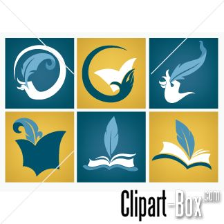 Clipart Reading And Writing Icons   Cliparts   Pinterest