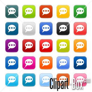 Clipart Tchat Icons   Cliparts   Pinterest