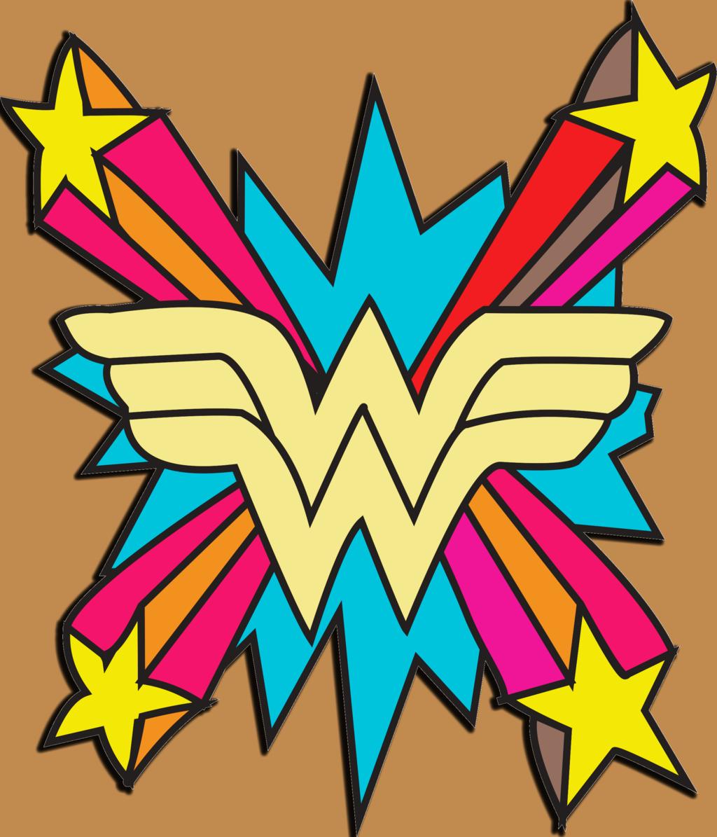 Gallery For   Wonder Woman Logo