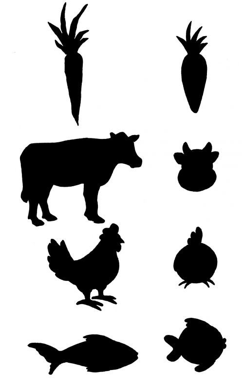 Meal Icons   For Rsvp   Wedding Ideas   Pinterest
