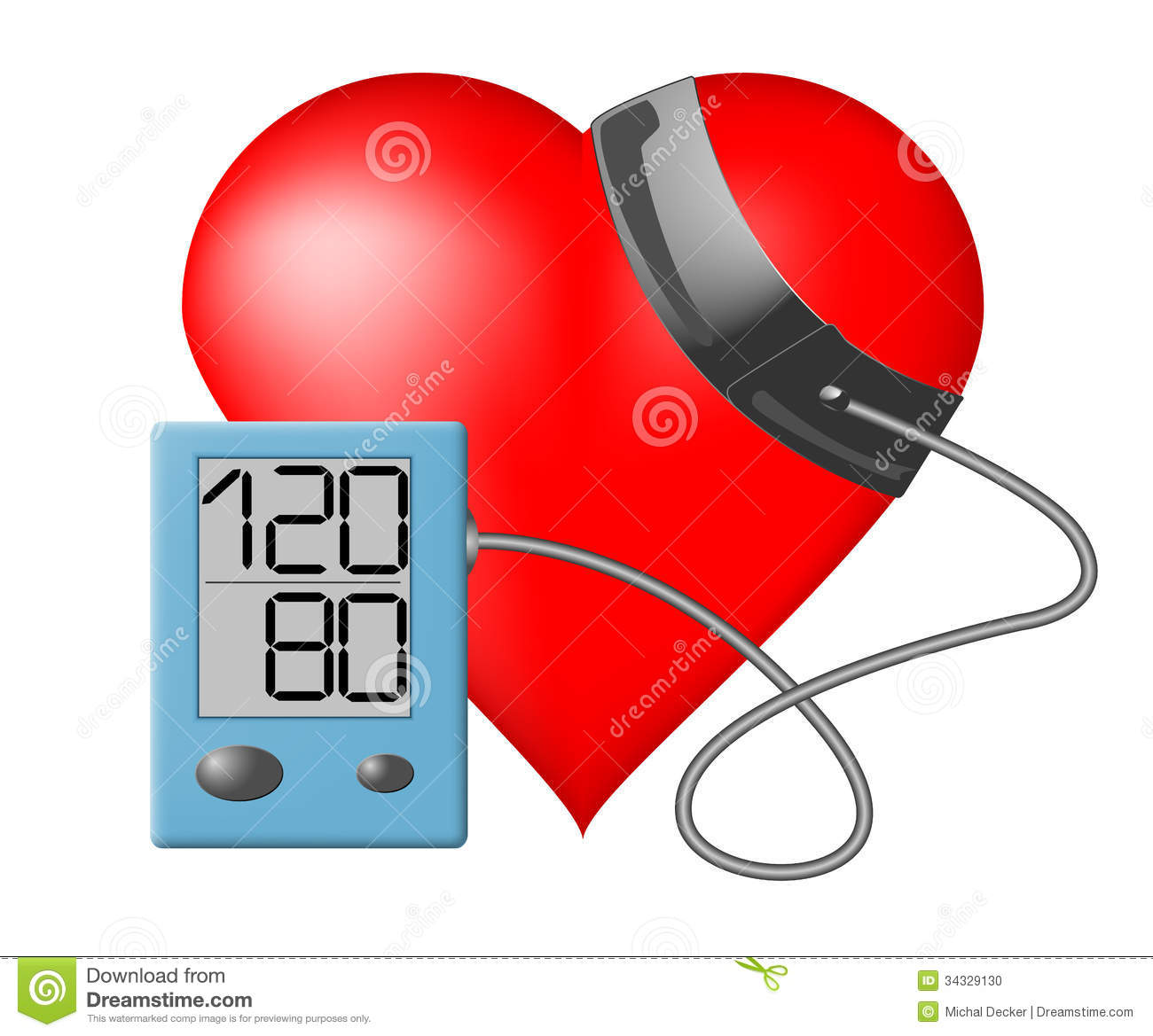 free clipart of blood pressure - photo #31