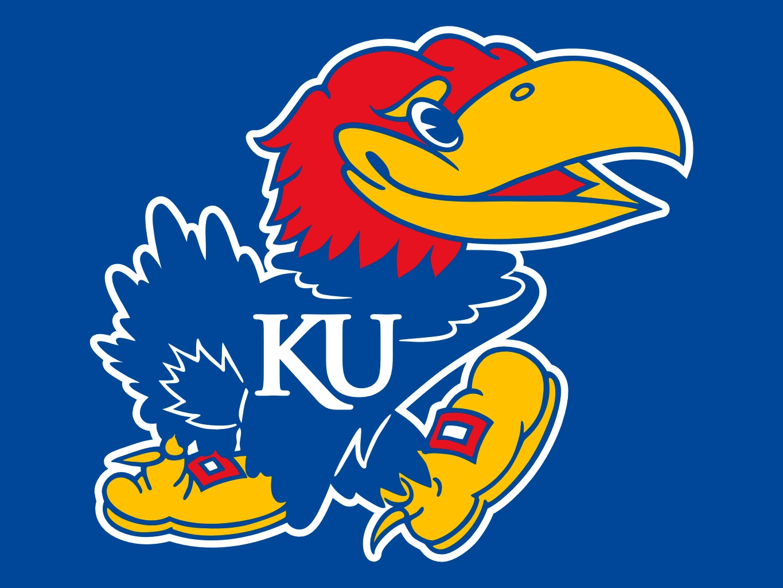 University Of Kansas Jayhawks Logo Source Http Sports Logos