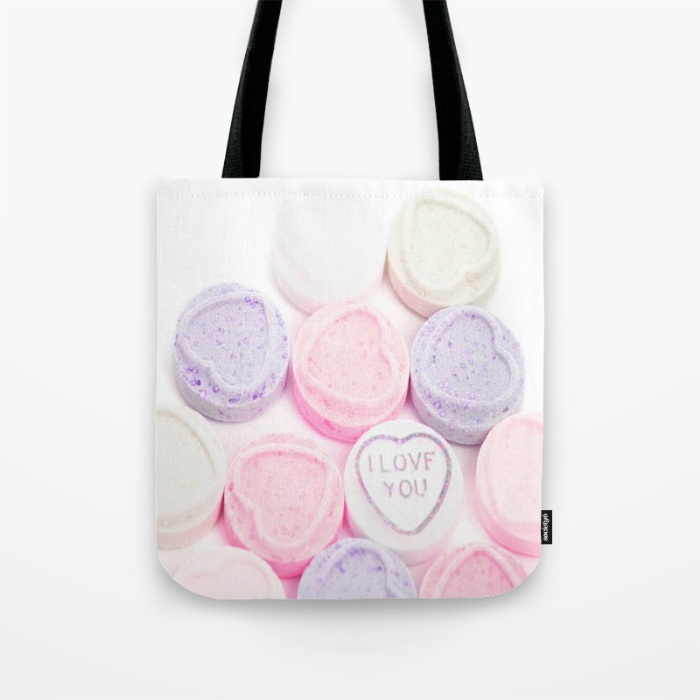Valentine S Day Tote Bag By Whimsyromance Fun   Society6